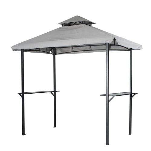 Titre for Abri mural hardtop gazebo